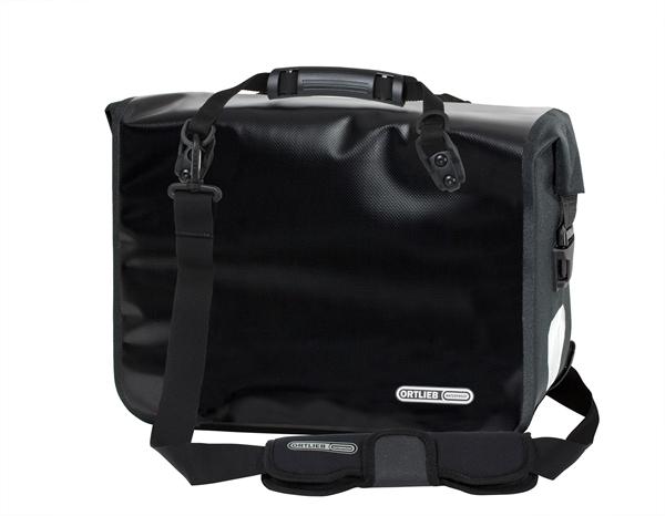 Ortlieb Office-Bag QL2.1 Briefcase 21 L black