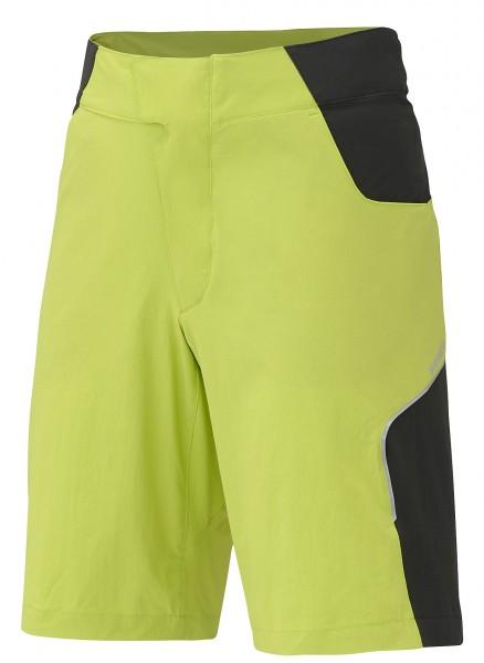 Shimano Shorts Explorer electric green