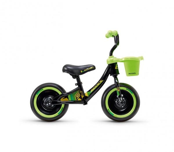 S´cool pedeX 3in1 - black/green