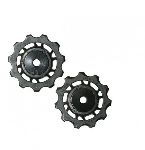Rear derailleur wheelset for SRAM X.9, mod. 2010 following
