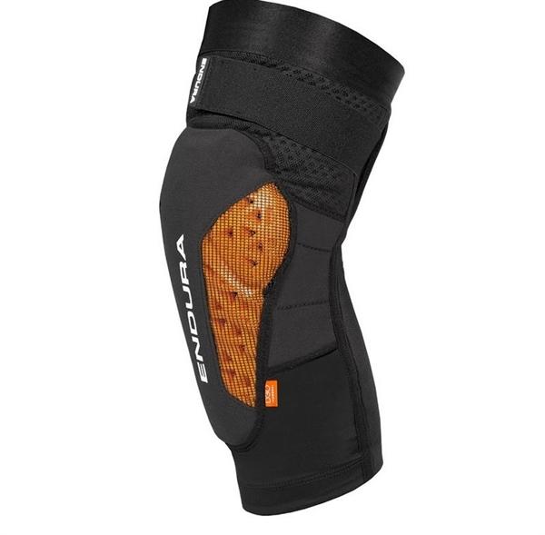 Endura MT500 Lite Knee Protector Knieprotektor schwarz