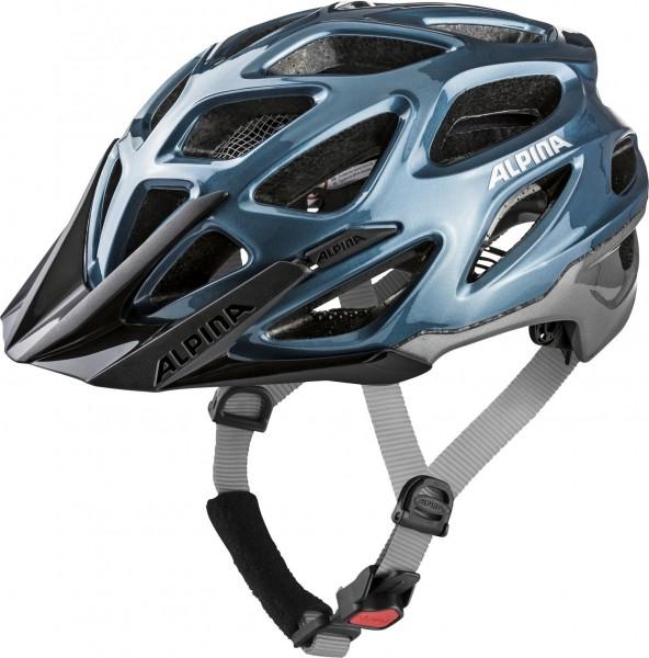 Alpina Mythos 3.0 Helm blue silver %