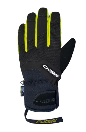 Chiba Glove Youth Freestyle black