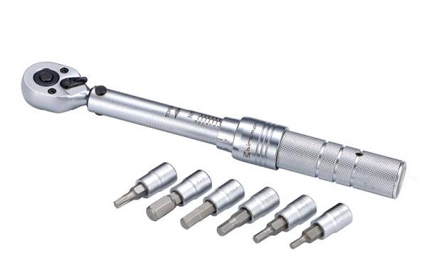 Birzman Torque Wrench Set Torque Wrench