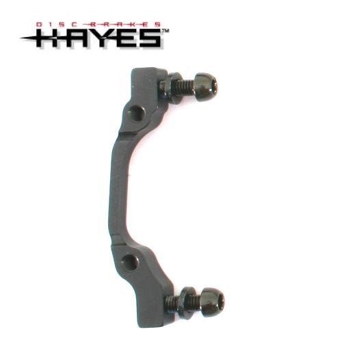 Hayes Disc Adapter IS to PM 160 front