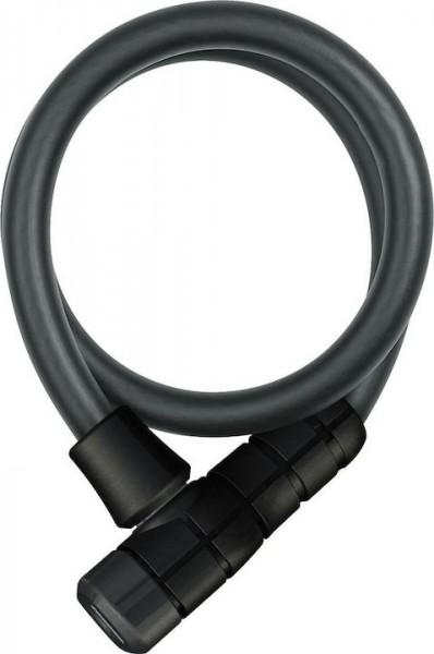 Abus cable lock Racer 6415K black 15mm/85cm