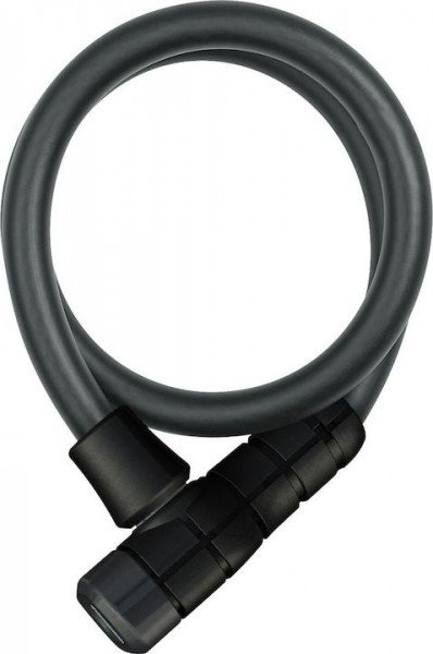 Abus cable lock Racer 6415K black 15mm/85cm