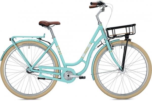 """Falter R 3.0 Classic 28"""" turquoise Aluminium"""