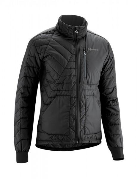 Gonso Mula Men Commuter Jacket Primaloft black