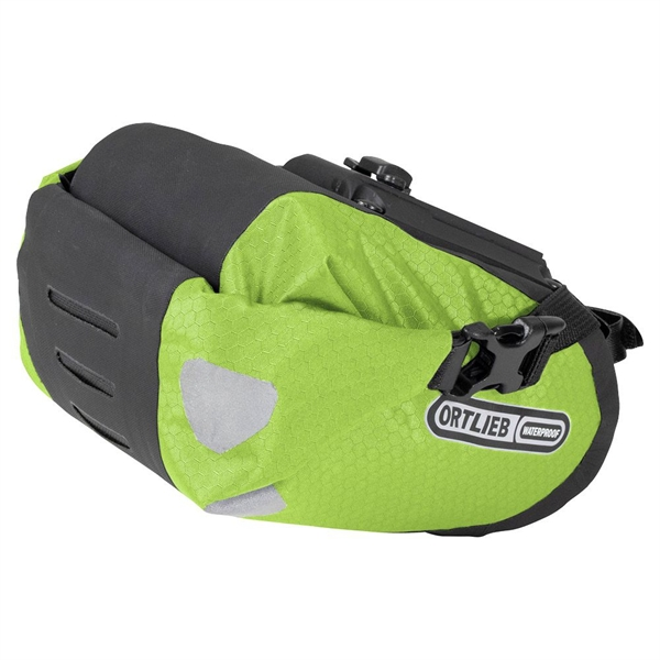 Ortlieb Saddle-Bag Two 1,6L lime-black