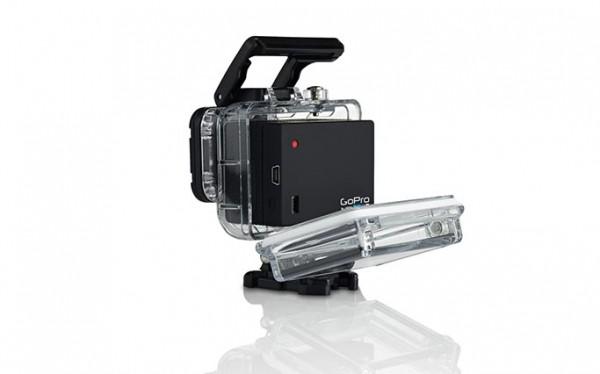 GoPro Battery Bacpac für HD Hero3