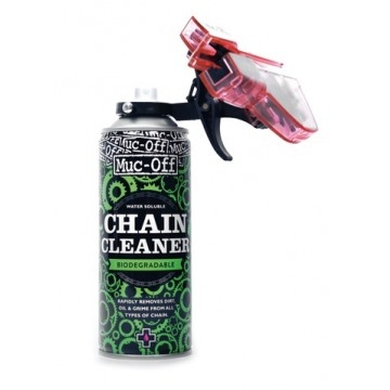 Muc-Off Chain Doc cleaning-device 400 ml