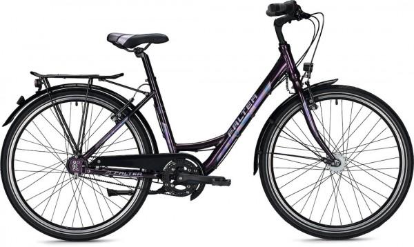 "Falter ATB FX 607 PRO Wave 26 ""glossy purple"