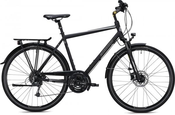 """Morrison Trekkingbike T 3.0 Men 28"""" matt black"""