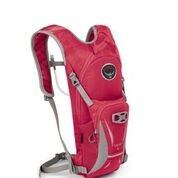 Osprey Women Verve 3 Hydration Pack Scarlet Red