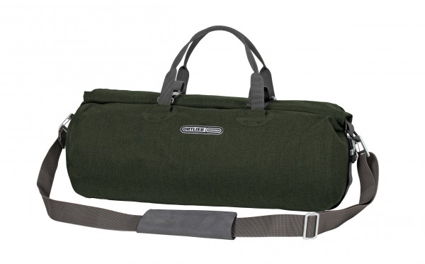 Ortlieb Rack-Pack Urban S pine