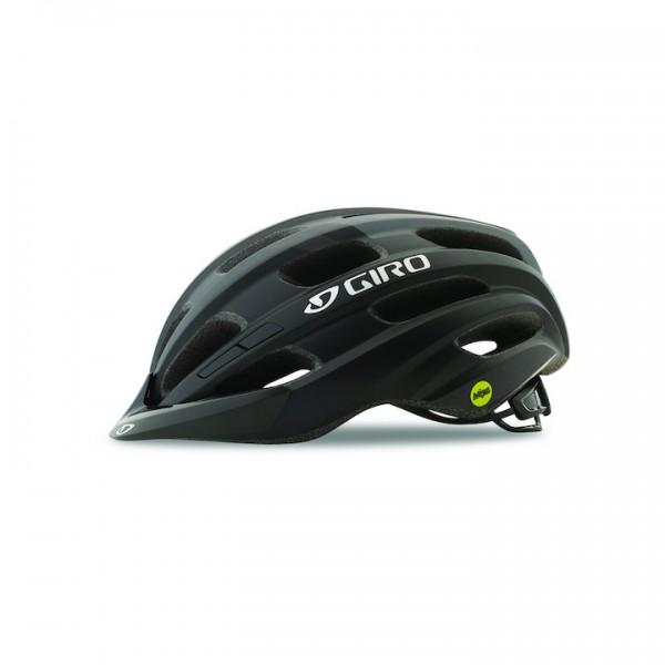 Giro Register Helm MIPS matt schwarz - Unisize