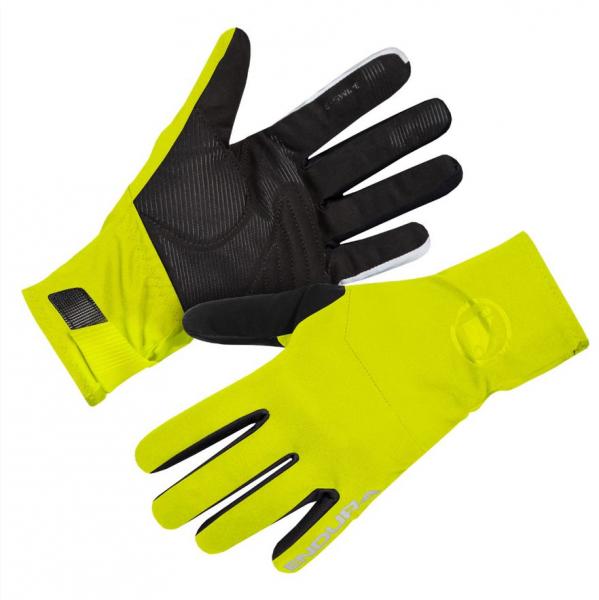 Endura Deluge Handschuh Neon-Gelb