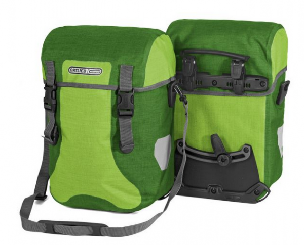 Ortlieb Sport-Packer Plus QL2.1 lime/moss green