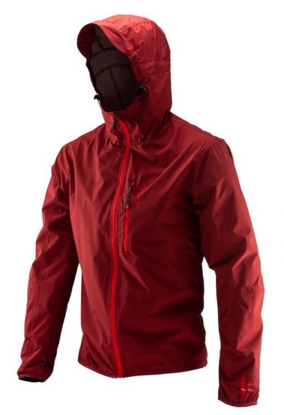 Leatt DBX 2.0 Jacket ruby