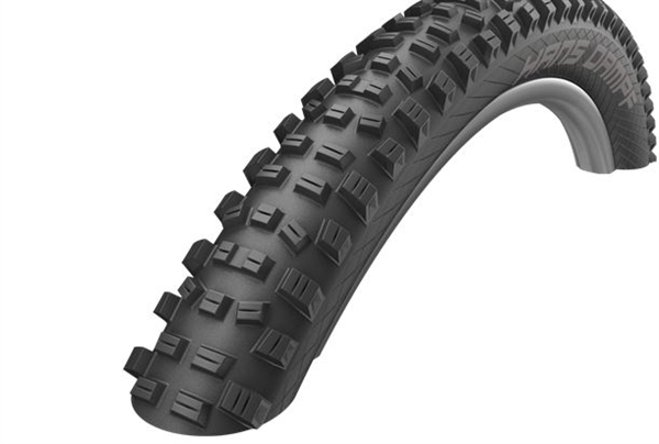 Schwalbe Hans Dampf Performance Addix 26x2,35 (11601124) 2019