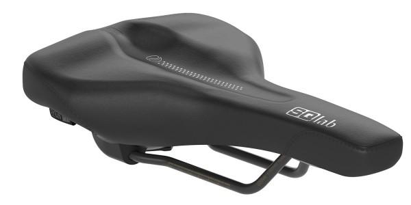 SQ LAB Saddle 602 Ergolux active Infinergy 2.0 - 17cm