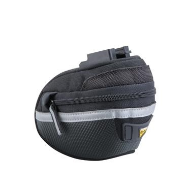 Topeak Wedge Pack 2 Saddlebag Micro