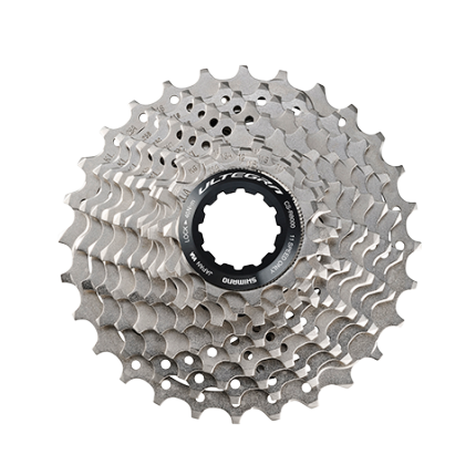 Shimano Ultegra Cassette CS-R8000 11-speed 11-30