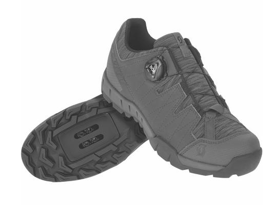 SCOTT Sport Trail Boa® Damen Schuh dark grey/black