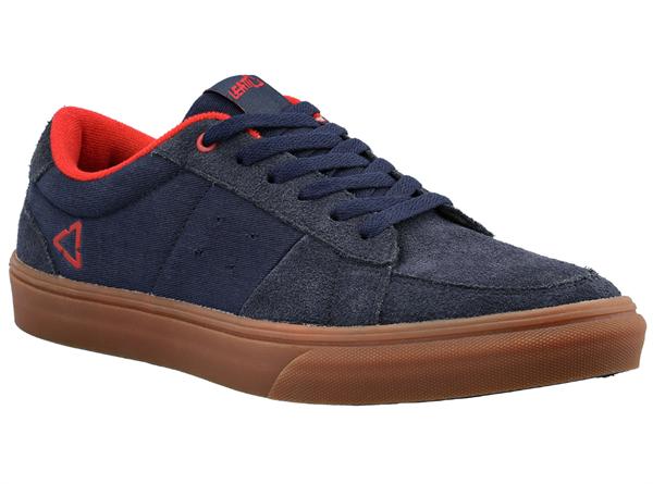 Leatt 1.0 Flatpedal Shoes onyx