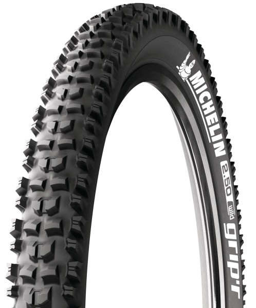 Michelin Wild Grip`R 26x2.50""