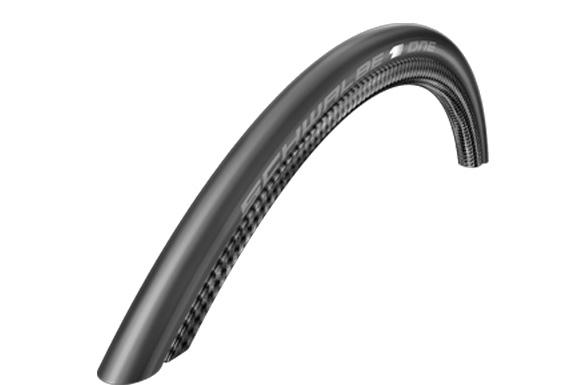 Schwalbe One Evo Tyre black