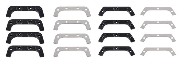 DMR V-Twin Pedal Nylon-Bumper und Shim Kit