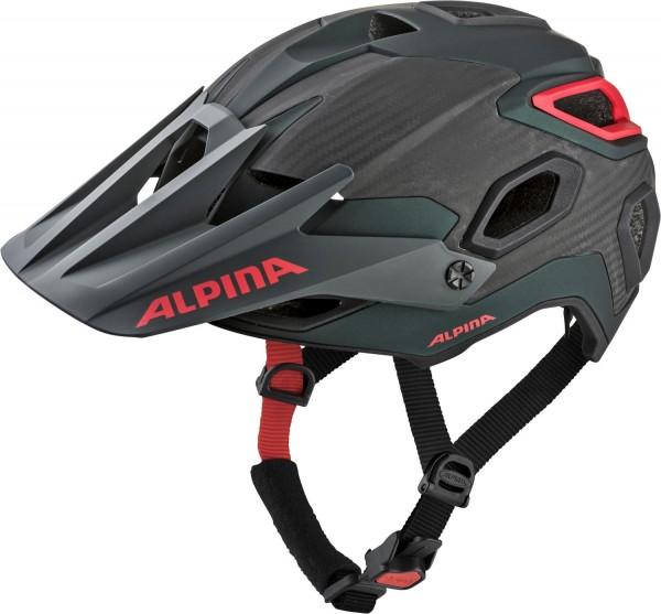 Alpina Rootage Helmet seamoss