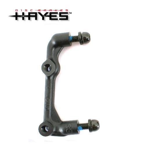 Hayes Disc Adapter IS auf PM 180 HR