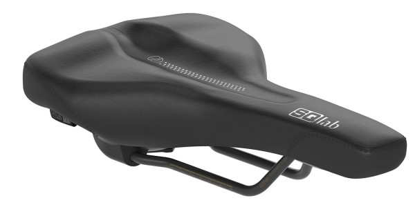 SQ LAB Saddle 602 Ergolux active Infinergy 2.0 - 16cm