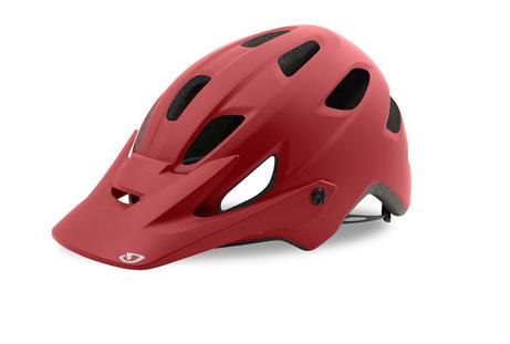 Giro Chronicle Mips Helm mat dark red