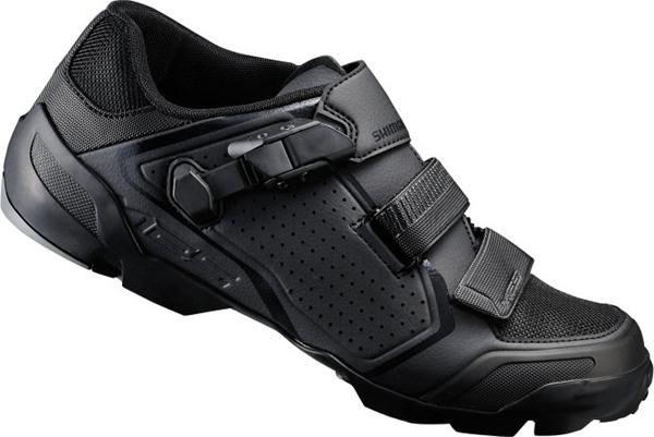Shimano SH-ME5L MTB shoe black