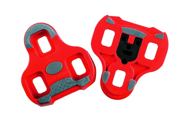 Look Roadcleats Keo Red 9°