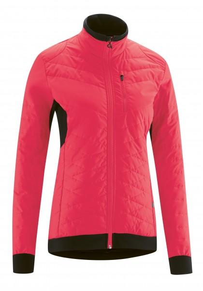 Gonso Skrapa Ladies Primaloft jacket diva pink