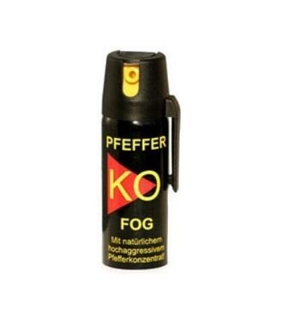 Klever Pfeffer KO-Abwehrspray 40 ml