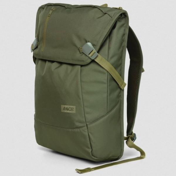 Aevor Daypack Essential Pine Green 18 - 28 Liter