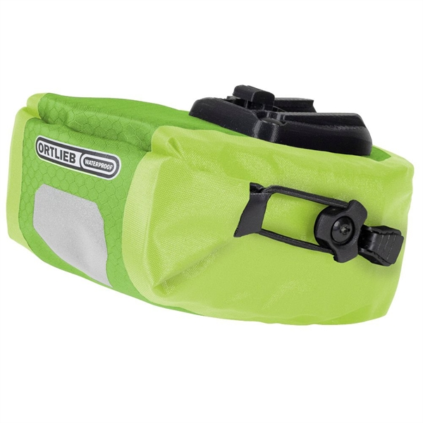 Ortlieb Saddle-Bag Micro Two 0,8L light green/lime