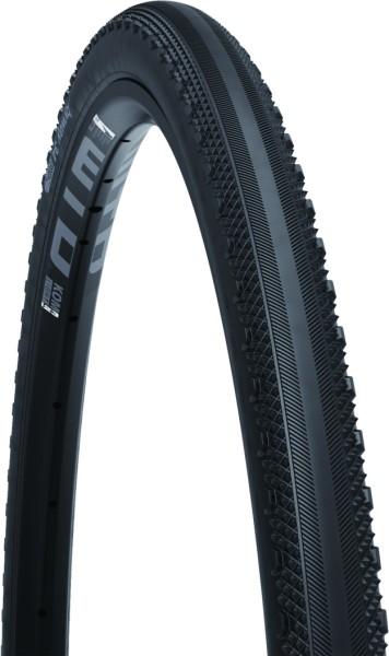 WTB Reifen Byway TCS 700c 34 mm / schwarz