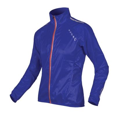 Endura WMS Pakajak II Jacke Damen kobaltblau