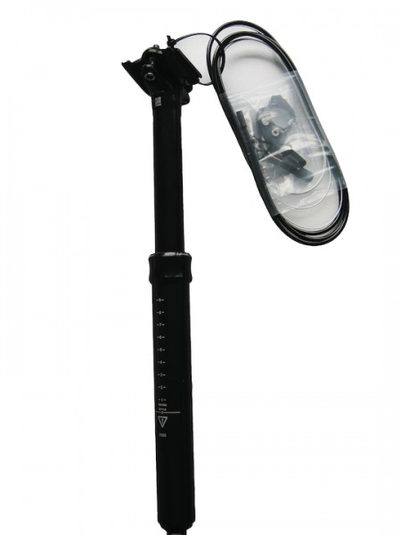 TranzX Vario-Seatpost JD-YSP12L Internal Remote 30,9mm