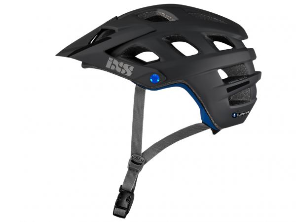 IXS Trail Evo E-Bike Edition Helm schwarz