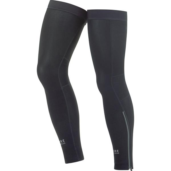 Gore Bike Wear Universal Windstopper leg Warmers black