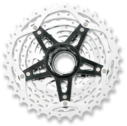 SRAM Kassette Powerglide II PG-980 - 9 fach