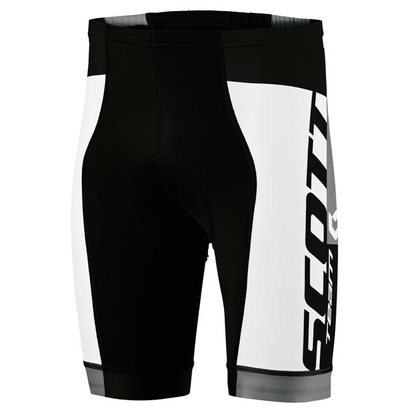 Scott Shorts RC Team black/dark grey
